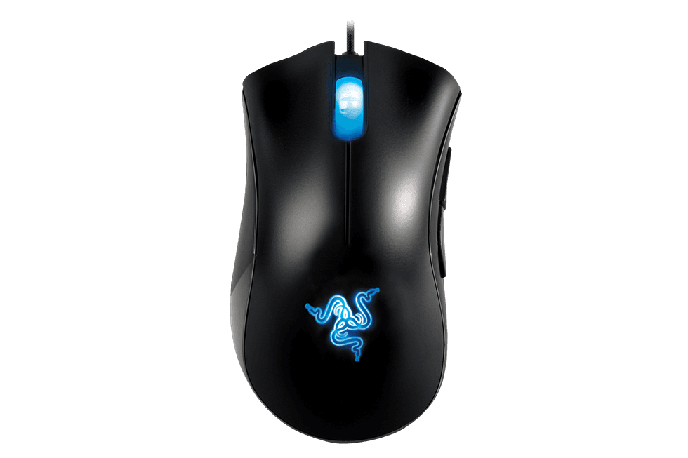 left hand gaming mouse