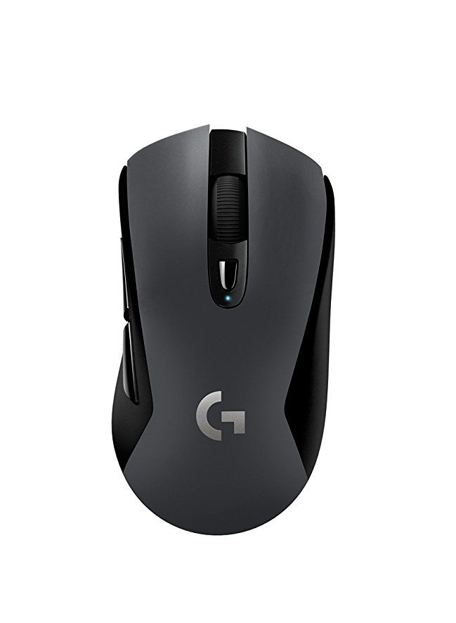 Logitech G603 Wireless Mouse Review 2018