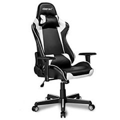Best Gaming Chairs Reviews & Guide (2020 Edition)