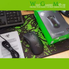 Razer DeathAdder Elite Optical Mouse Review