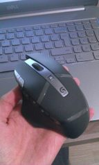 Logitech G602 Gaming Mouse Review